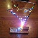 LED DNA Model