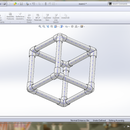 Using Solidworks to Construct PVC Models