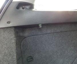 12V Source for trunk