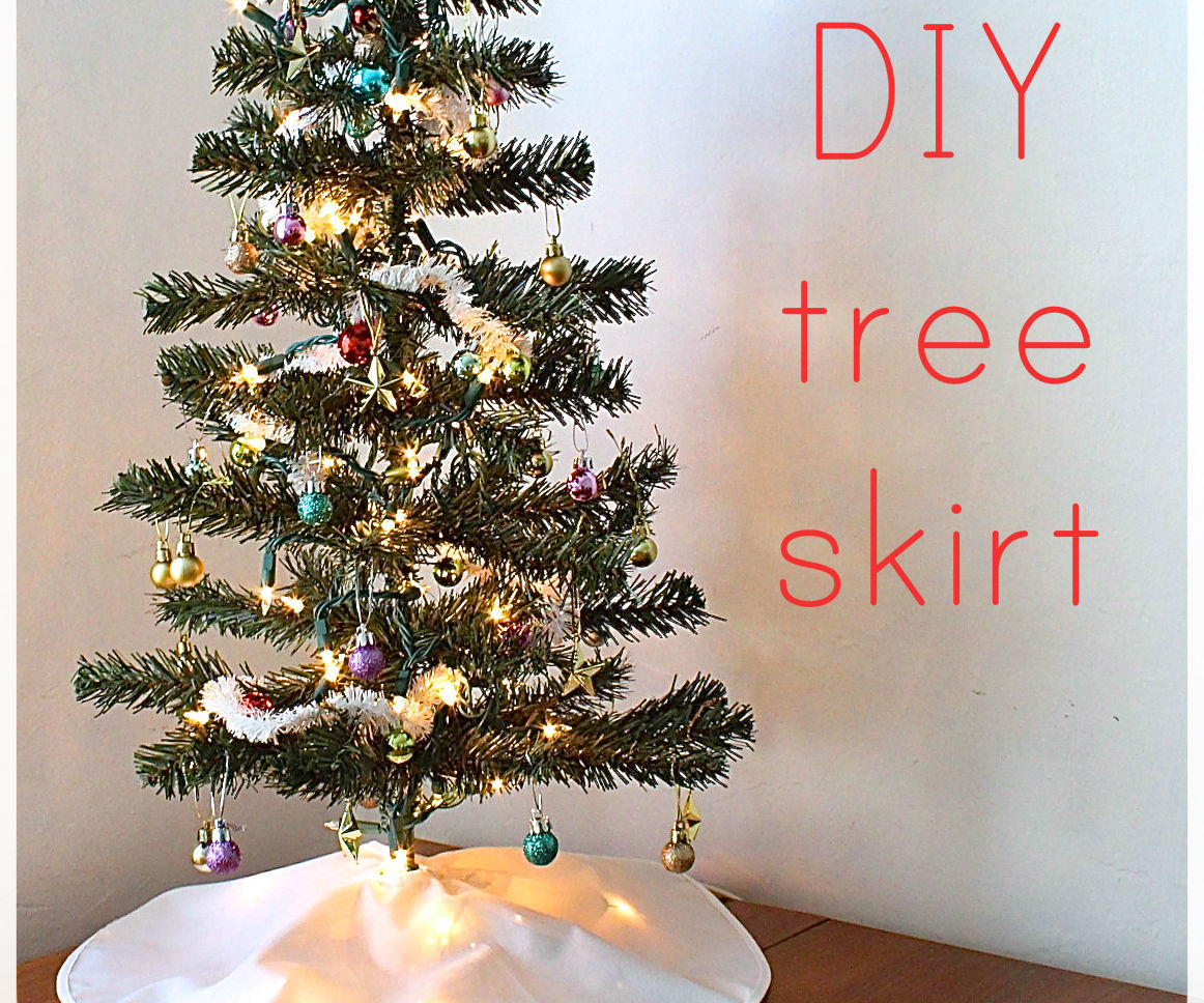 Folded fabric christmas tree - Folded Fabric Christmas Tree 33