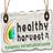 Healthy HarvestH