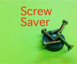 Screw Saver