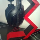 Epic Headphone Stand!