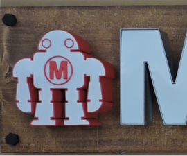 Maker Marquee