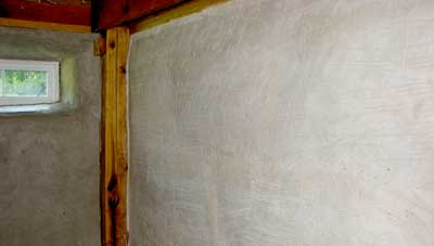 Picture of Scratch the Plaster