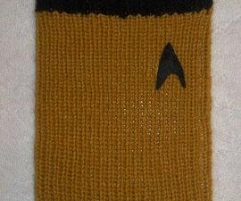 Star Trek Kindle Cover