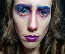 Easy Mad Hatter Look