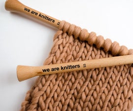 4 Ways to Prevent the Edges of Your Knit Scarf From Curling