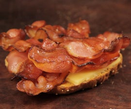 How to Cook Perfectly Crispy Bacon