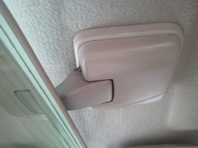 Hidden Garage Door Opener