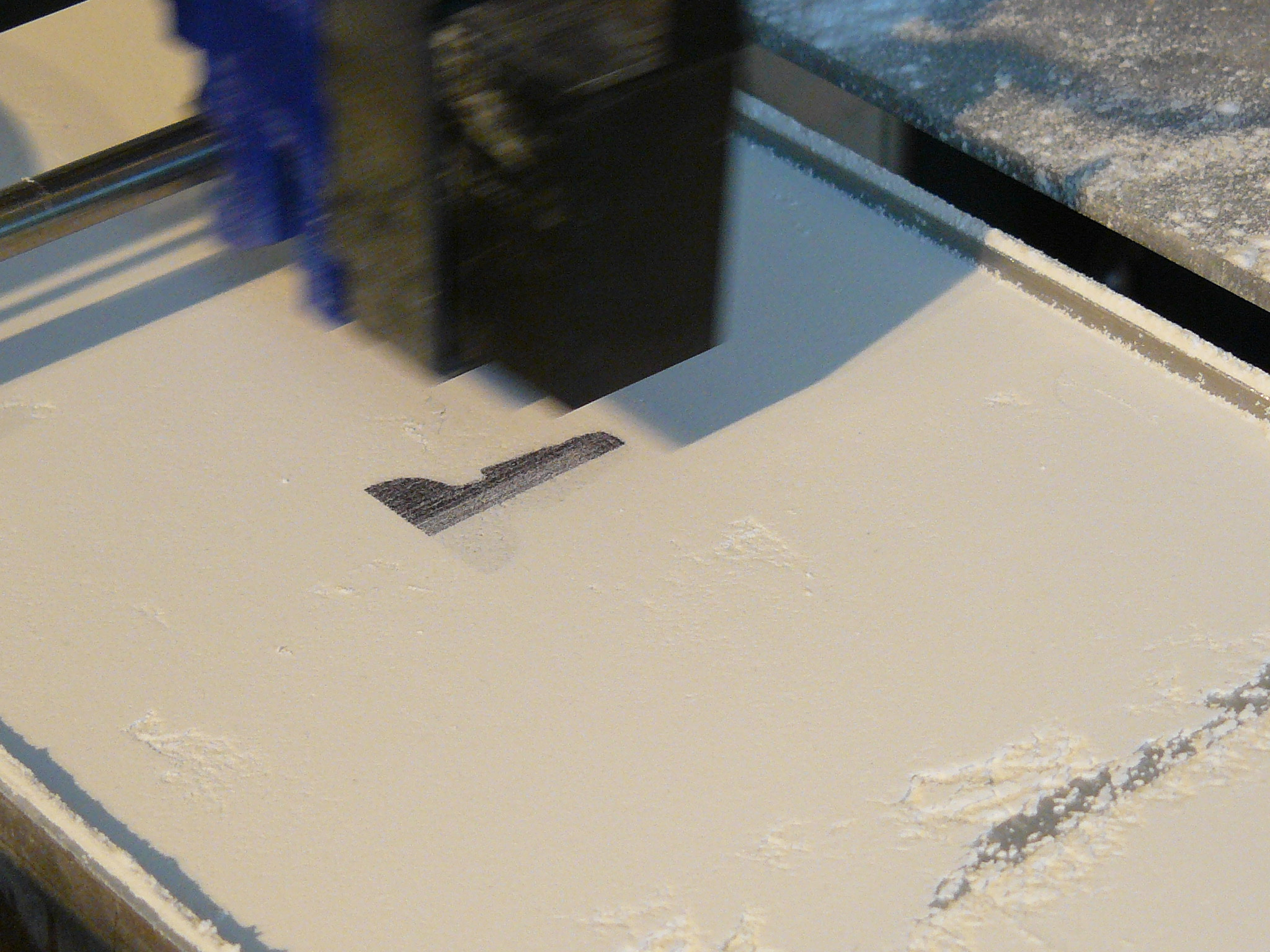 Picture of What Is 3DP Printing