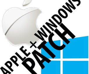 Patch Windows or Apple