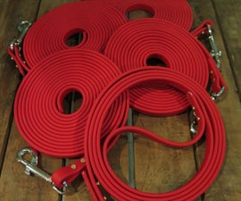 Clean Leash/Line....Attn: Dog Walkers and Dog Enthusiasts