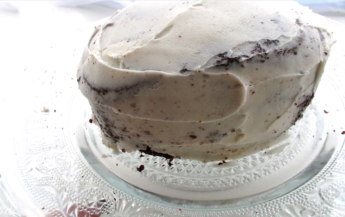 Picture of Frosting