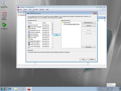 XBMC As Windows Shell