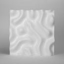 CNC Milled Reaction Diffusion Sculpture