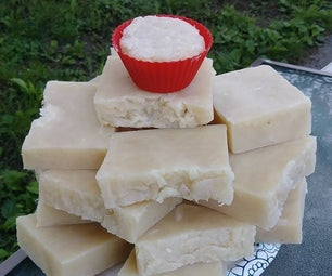 Super Easy, Super Soap From Your Slow Cooker