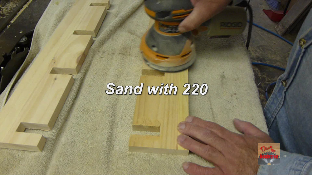 Picture of Putty and Sand