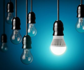 Energy Conservation: Smart Light for Auditorium