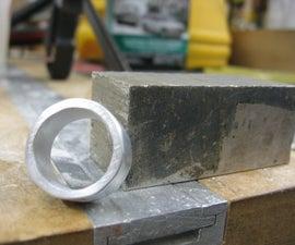 Custom Aluminum Ring