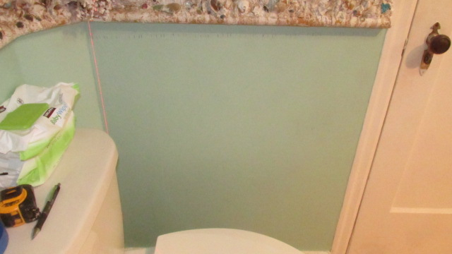 Picture of How to Paint Wall Stripes