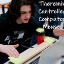 Theremoose - the Theremin Controlled Computer Mouse