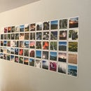Photo Wall Composite