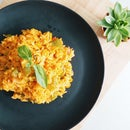RECIPE | MEXICAN RICE