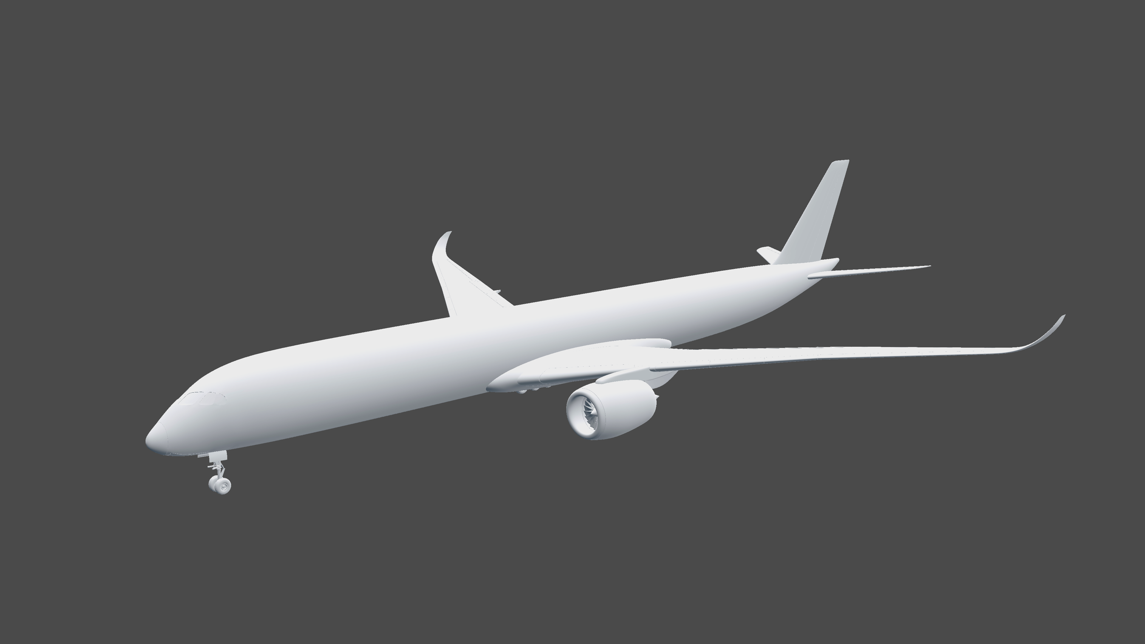 Picture of Airbus A350