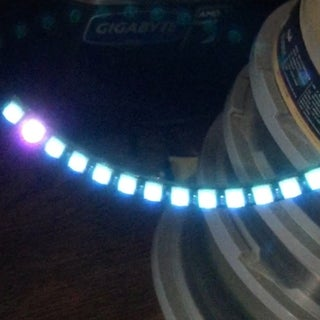 The Light Clock (IoT)