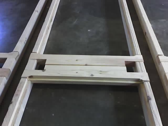 Picture of Assemble Shelves