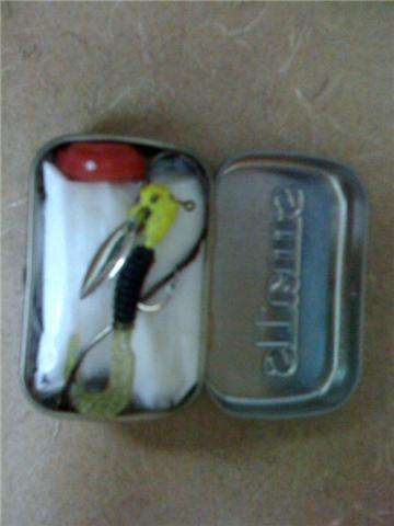 Picture of Ultimate Altoid Survival Kit #3