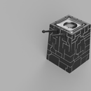 Turbo Laser Casing for BOSEbuild