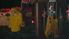 """Georgie Comes Back and Captures Pennywise (""""It"""")"""
