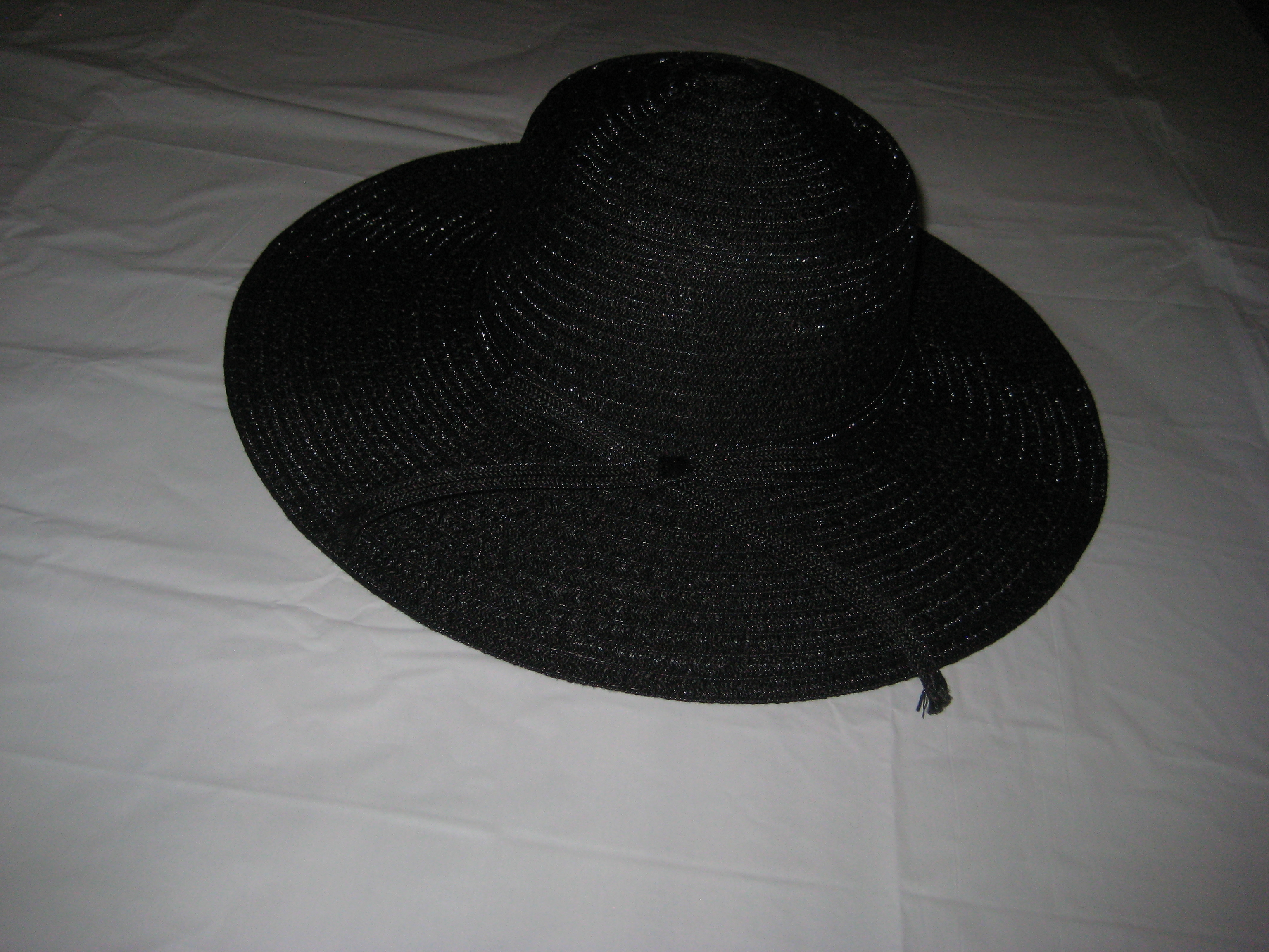 Picture of Start With a Cheap Sunhat