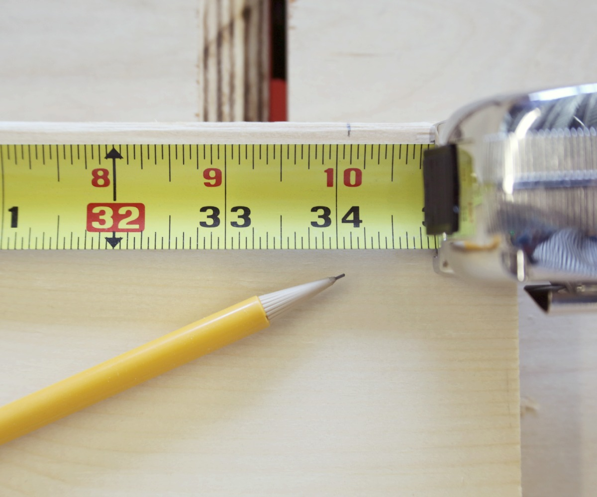 Picture of Measure + Cut
