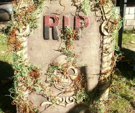 Bring Old Tombstones Back from the Dead