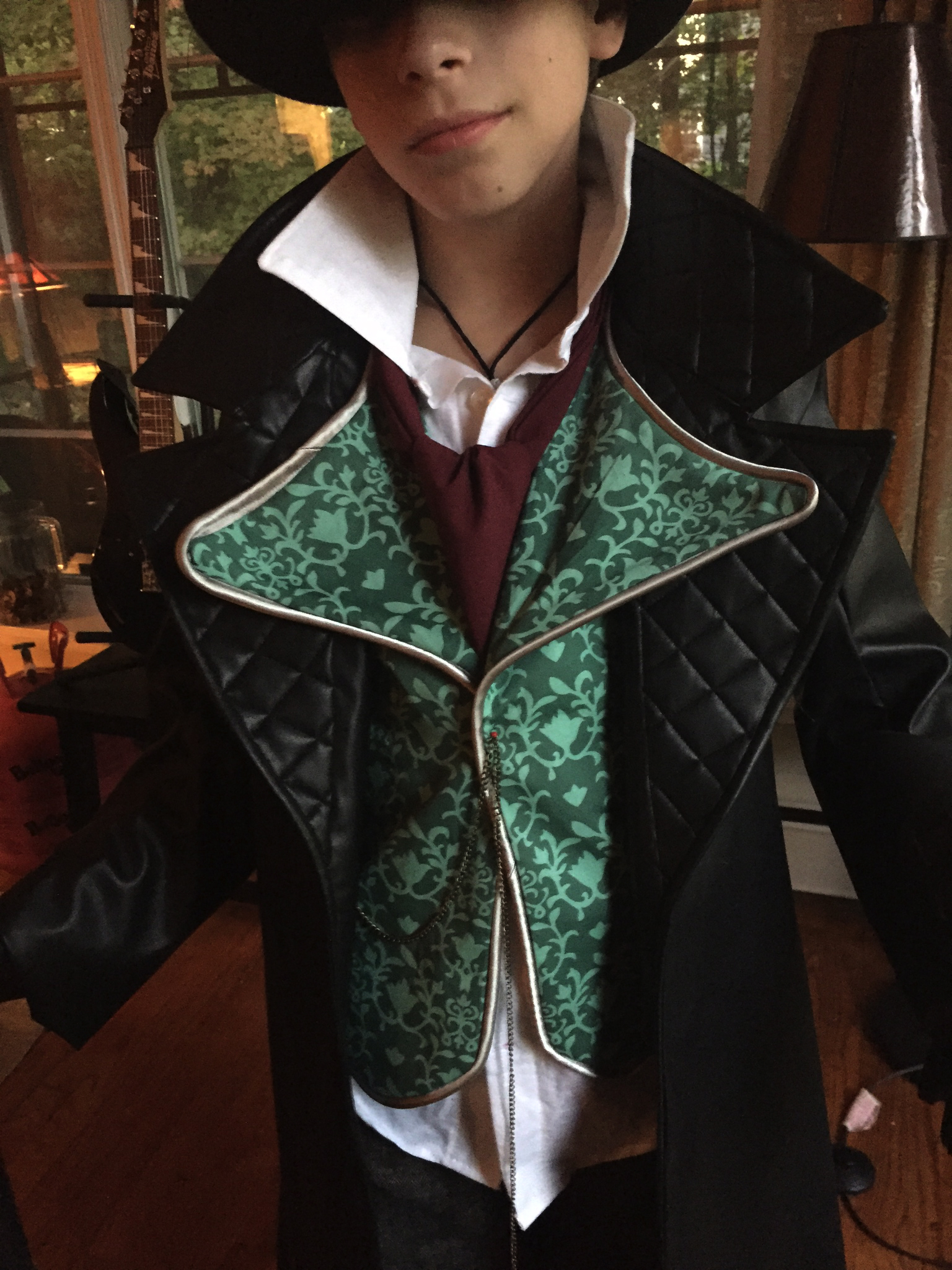 Picture of The Jacket