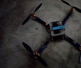 How to Make a Drone Using Arduino | Make a Quadcopter