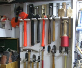 Triple Your Tool Storage Space!