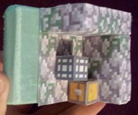 Papercraft Dugeon