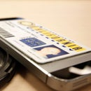 Glue your RFID Card to Phone