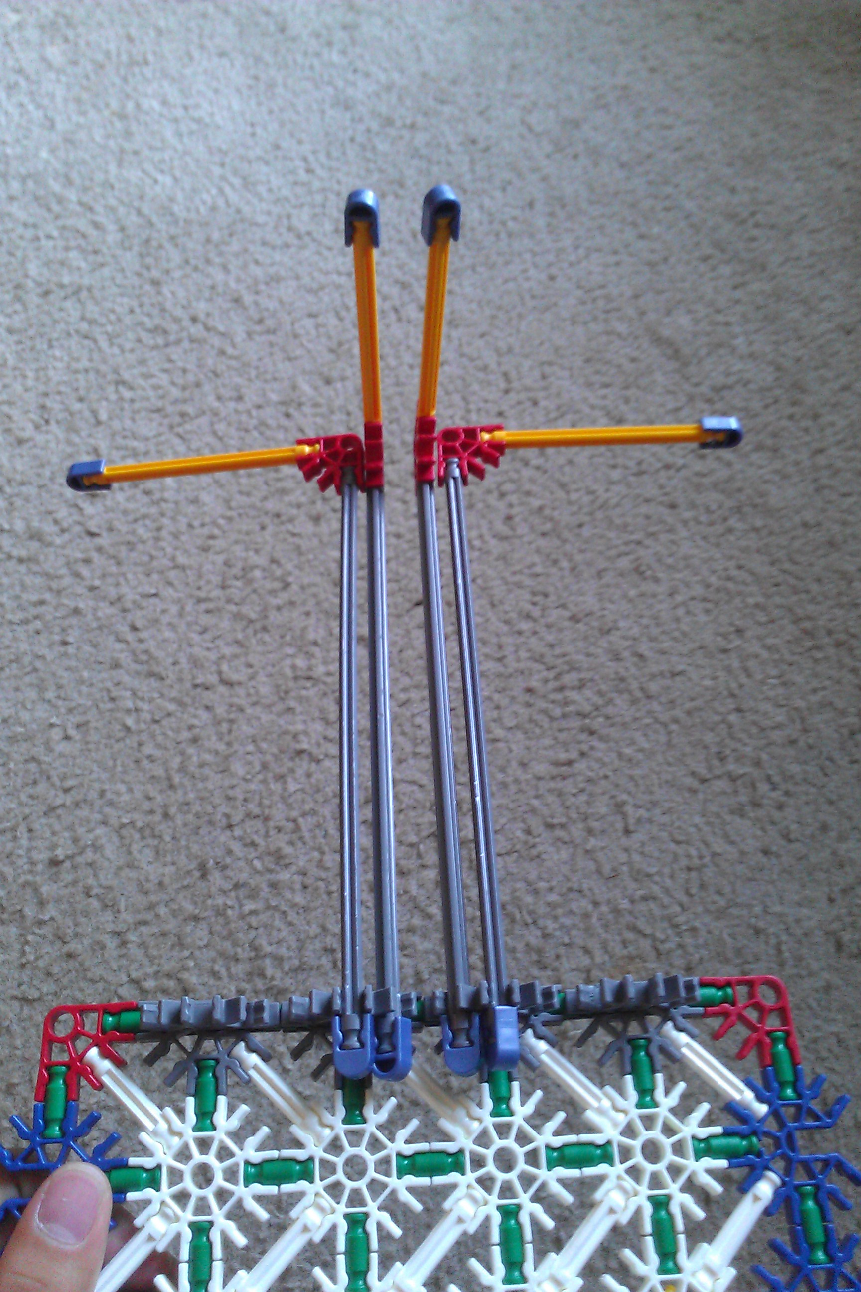 Picture of Hooks: Attaching