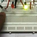 LinkitONE LED Pattern Generation