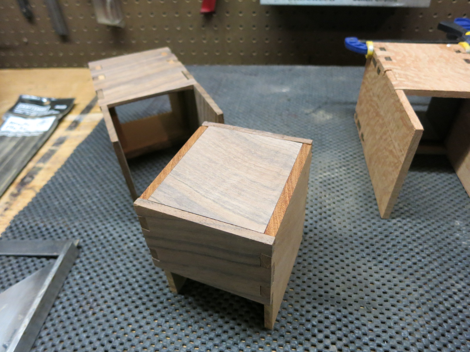 Picture of Inner Case - Dovetailed