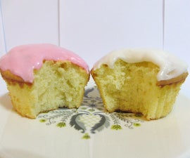 A Simple Way to Make Frosting