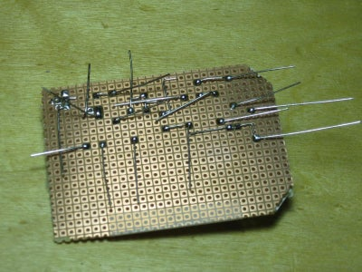 Resistors and Inductor (L2)