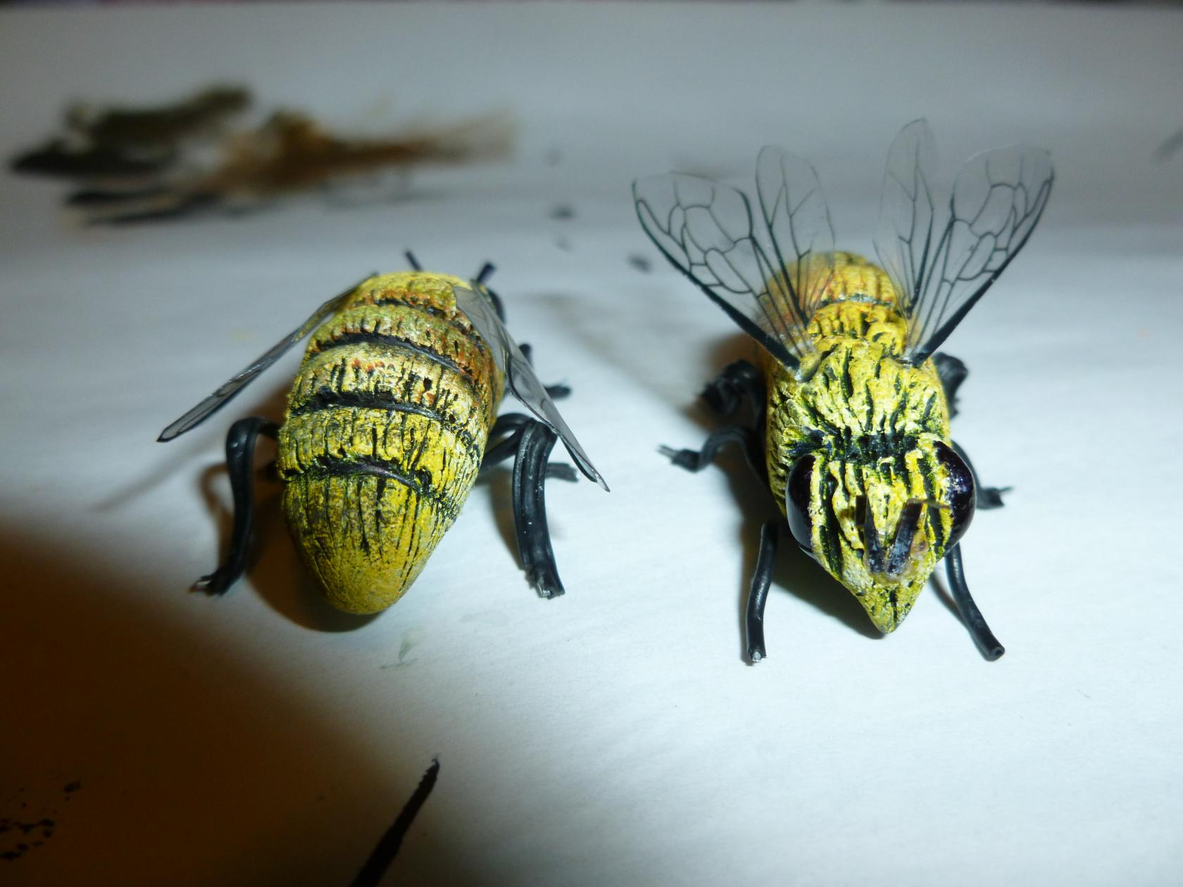 Picture of Hero Bees