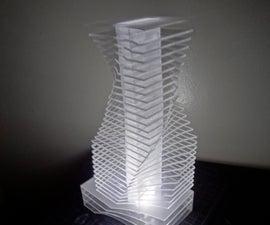 DIY LED Lamp