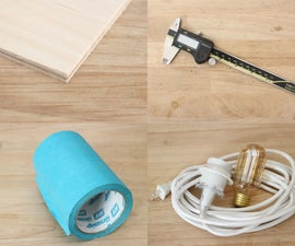 Tools and Materials for Laser Cutting